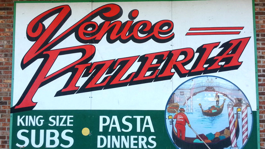 Best Pizza - Venice Pizzeria